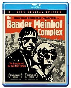 The Baader Meinhof Complex [Blu-ray] [Import]