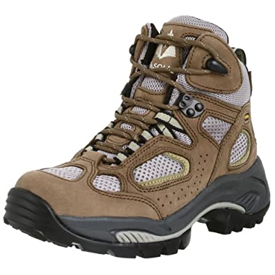 Vasque Women's Breeze GTX Hiking Boot,Olive/Sage,7 M US
