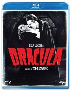 Dracula [Blu-ray] [Import]