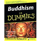 Buddhism For Dummiesby Jonathan Landaw