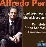 Beethoven:Complete Piano Sonatas & Diabelli Variations (Box)