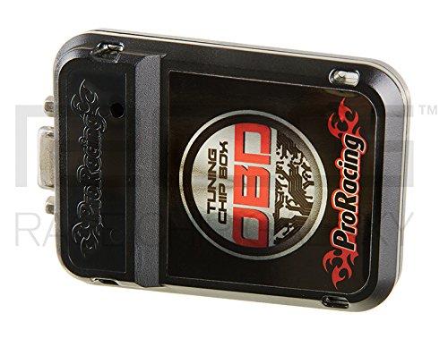Chiptuning Pro R Audi TT (8J) TTS 2.0TFSI 200kW/272PS Digital Power Box Chiptuning OBD OBDII