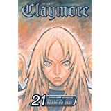 Claymore, Vol. 21