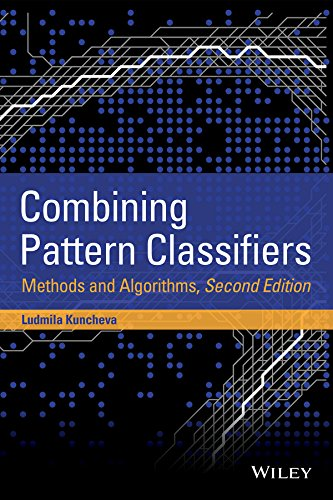 Combining Pattern Classifiers Methods and Algorithms [Kuncheva, Ludmila I.] (Tapa Dura)
