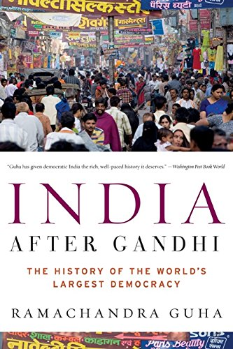 India After Gandhi : The History of the World's Largest Democracy price comparison at Flipkart, Amazon, Crossword, Uread, Bookadda, Landmark, Homeshop18