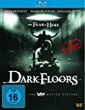 Dark Floors [Blu-ray] [Import allemand]