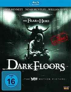 Dark Floors [Blu-ray]