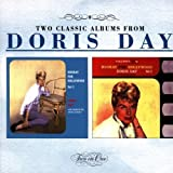 Doris Day: Hooray for Hollywood, Vols 1 & 2 by Doris Day [Music CD]