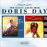Doris Day: Hooray for Hollywood, Vols 1 & 2 by Doris Day [Music CD]