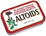 ALTOIDS Curiously Strong Mints 50 g (...