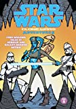 img - for Clone Wars Adventures. Vol. 5 (Star Wars: Clone Wars Adventures) (v. 5) book / textbook / text book