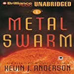 Metal Swarm: The Saga of Seven Suns, Book 6 | Kevin J. Anderson