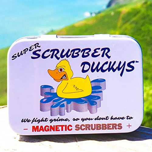 NEW Super Scrubber Duckys Version 2.0 (Smoke Scrubber compare prices)