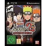 Naruto Shippuden : ultimate Ninja storm 2 - �dition collectorpar Namco Bandai