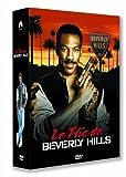 echange, troc Le Flic de Beverly Hills : La trilogie en Coffret Collector 3 DVD