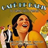 Cafe De Paris- 50 Grands Succes Francais
