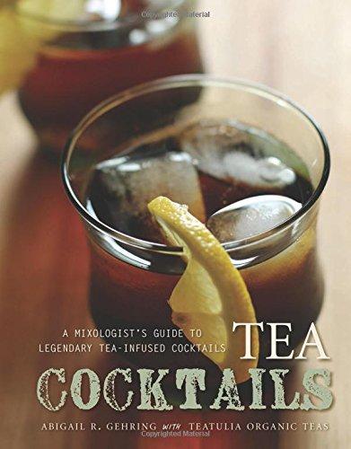 Tea Cocktails