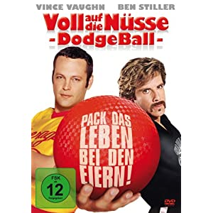 Voll auf die Nsse - DodgeBall