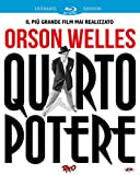 Quarto Potere - Ultimate Edition (Blu-Ray+Dvd)