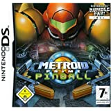 Metroid Prime Pinball (inkl. Rumble Pak)