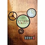 Rush: Time Machine 2011 - Live in Cleveland