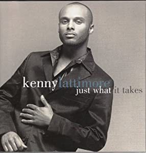 Just What It Takes/Cds