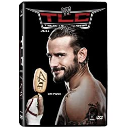 WWE: TLC: Tables Ladders & Chairs 2011