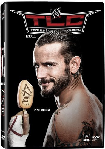 WWE Tlc: Tables, Ladders&Stühle 2011 [DVD] und [Import]