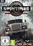 Spintires: Offroad Truck Simulator [PC Code - Steam]