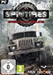 Spintires: Offroad Truck Simulator [PC]