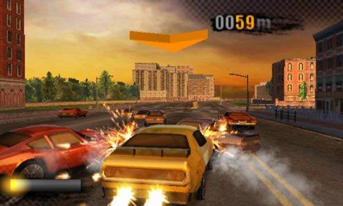Driver Renegade 3D screenshot