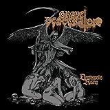 Deathspells Rising by Grave Desecrator (2012-07-31)