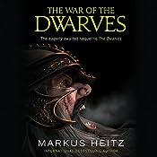 The War of the Dwarves | Markus Heitz