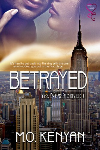 Book: Betrayed (The New Yorker) by M.O. Kenyan
