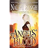 "Angels' Blood (Guild Hunter, Band 1)von ""Nalini Singh"""