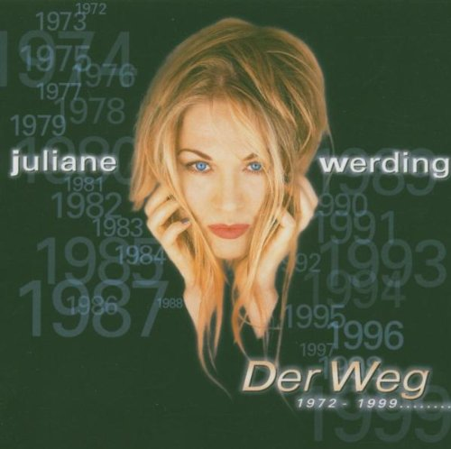 Juliane Werding - Engel wie du (radio version) Lyrics - Zortam Music