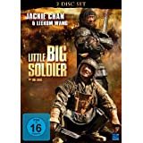 "Little Big Soldier (2 Disc Set)von ""Jackie Chan"""