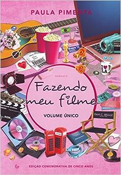 Fazendo Meu Filme - Volume Unico (Em Portugues do Brasil) (Portuguese