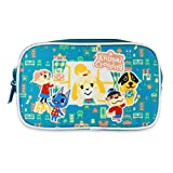 HORI Animal Crossing Soft Pouch for New Nintendo 3DS XL