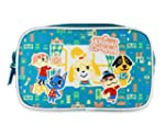HORI Animal Crossing Soft Pouch for N...