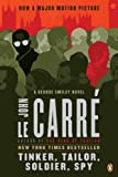 Image of Tinker, Tailor, Soldier, Spy: A George Smiley Novel