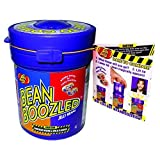 Jelly Belly Bean Boozled 3.5oz Dispenser Game (2 PACK) (Tamaño: 3.5 Ounces)