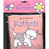Kitten (Usborne Cloth Books)by Fiona Watt