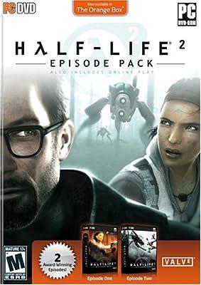 Half-Life 2: Episode Pack - PC