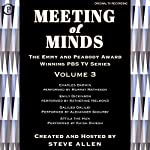 Meeting of Minds, Volume III | Steve Allen