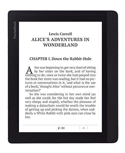 Pocketbook 840 Inkpad E-Reader PB840-X-WW Lettore e-book