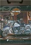 Harley-Davidson Motorcycles 1000 Piece J...