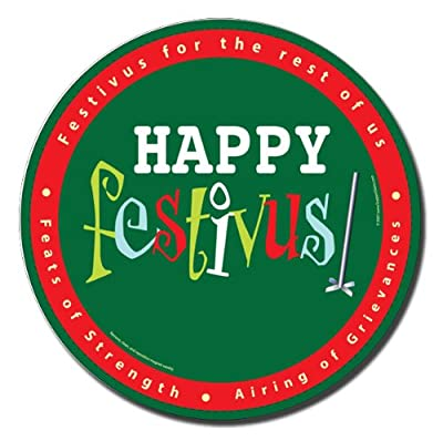 Happy Festivus