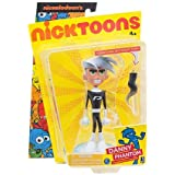 Nicktoons Danny Phantom 6 Inch Articulated Action Figure - Danny