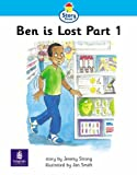 Story Street: Step 2 Ben is Lost Part1(Literacy Land)